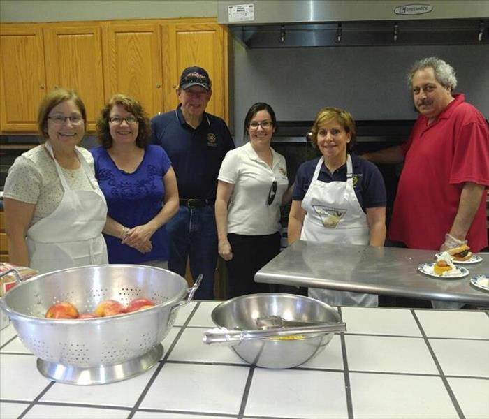 Andover Ma Soup Kitchen