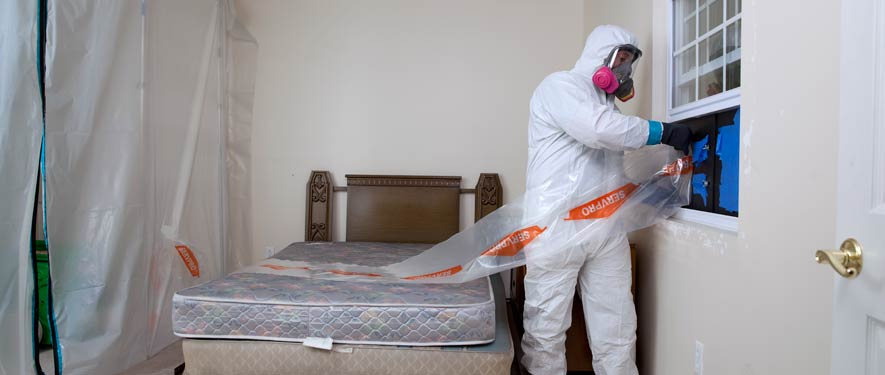 Andover, MA biohazard cleaning