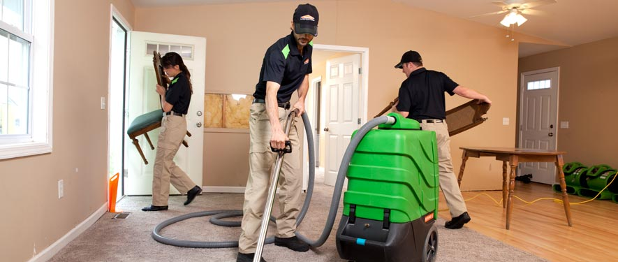Andover, MA cleaning services